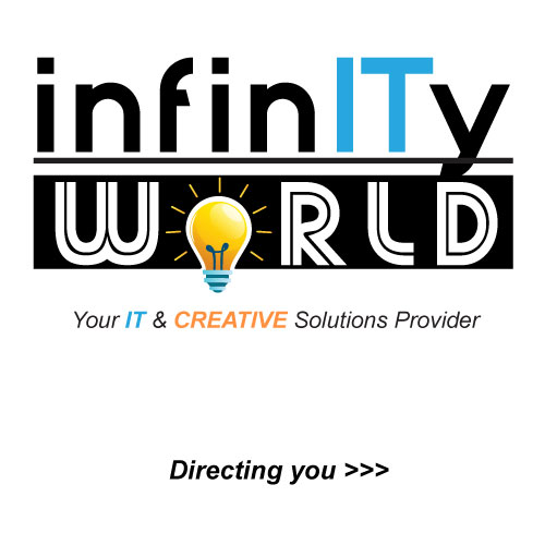 Infinity World- IT & CREATIVE agency in Singapore